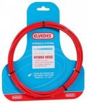 Elvedes hydro remleiding ptfe 3m. 2011008 rood