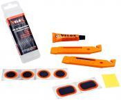 Velox reparatieset mini city met bandenlichters 743466