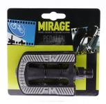 Mirage tour pedalen kunststof antislip junior blister