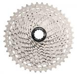 Sunrace cassette 10 speed 11-42t. zilver csms3 tay-box m