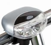 Axa comet iii koplamp led blister 9081.1090.b