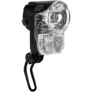 Axa koplamp pico e switch 6-42 volt 30 lux voor e-bike op kaart