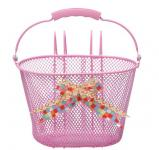 New looxs 100082.205 baskets asti girl mand arabelle pink 8l