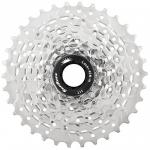 Sunrace 9 speed cassette 11-34t. csm96 blister