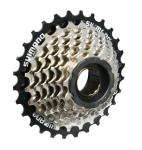 Shimano freewheel tz500 7 speed 14-28 emftz5007428