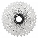 Sunrace 9 speed cassette 11-36t. csm98 blister