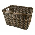 New looxs 441.711 baskets brisbane mand large riet brown 39l