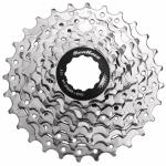 Sunrace 7 speed cassette 11-28t csm63 blister