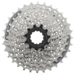 Shimano 9 speed cassette cs-hg201 11-32t.