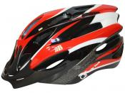 Cycle tech helm spark rood l 58-61 cm 2810335