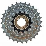 Sunrace freewheel 5v 14-28t mfm2a 5ds blister