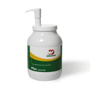 Dreumex handreiniger plus 2.8l pot met pomp