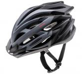 Radvik Sporthelm Stormline HB31 black phantom L 58-61 cm